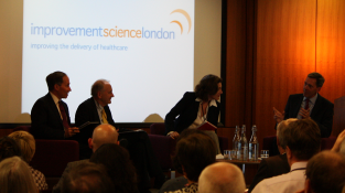 Improvement Science London Panel
