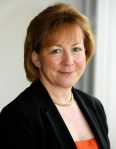 Dame Ruth Carnall (Chair)